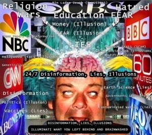 mind control propaganda