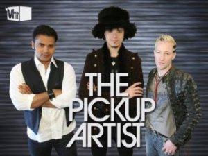 pick up artist