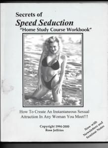 speed seduction