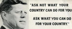 R JFK
