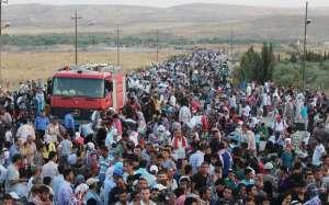 R refugee