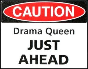 t drama