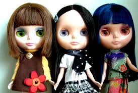 g dolls
