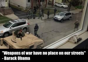 blm militaty II