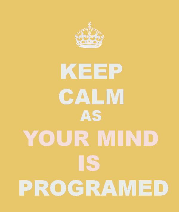 programed