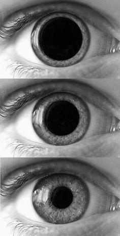 eye trance II
